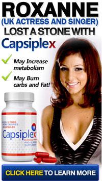 Capsiplex Celebrity